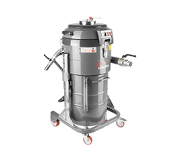 Heavy Duty Industrial Vacuum Cleaners