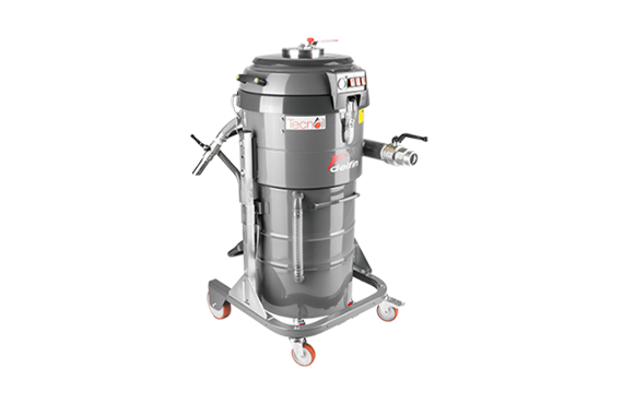 Single Phase Industrial Vacuum