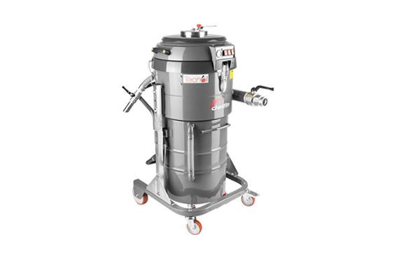 Heavy Duty Industrial Vacuum Cleaners