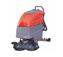 Floor Scrubbing Machine Manufacturers