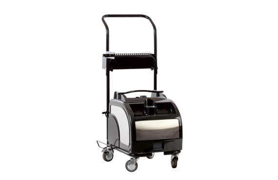 Industrial Steam Cleaning Machine India