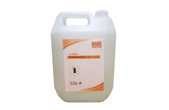 Domestic and Industrial Cleaning Chemicals