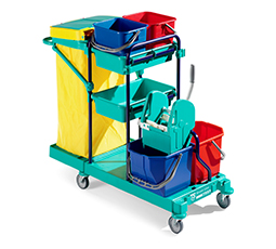 Janitorial Suppliers India