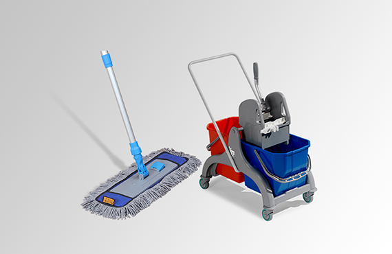 Janitorial Suppliers