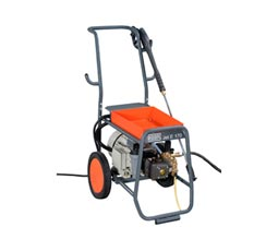 Best Pressure Cleaning Machine