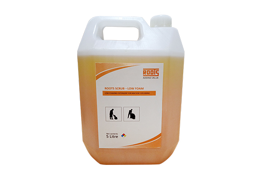 Industrial Floor Cleaning Chemicals