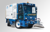 Road Truck Sweeper