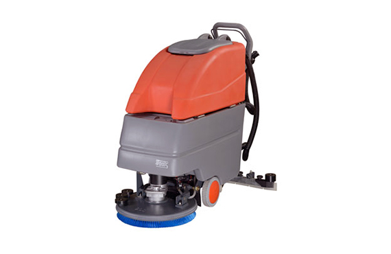 Tile Floor Cleaning Scrubbers