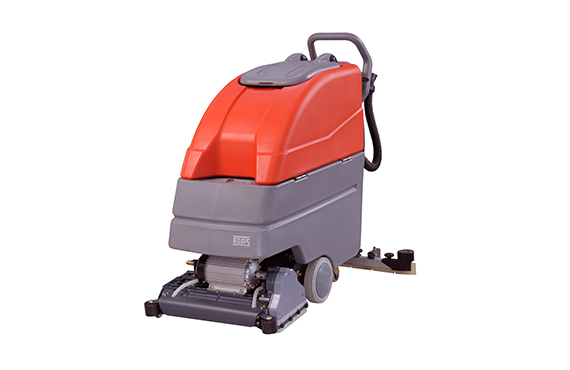 Roots Floor Cleaning Machine