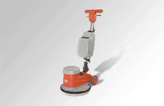 Electric Floor Scrubber Coimbatore