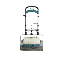 Escalator Step Cleaning Machine Manufacturer