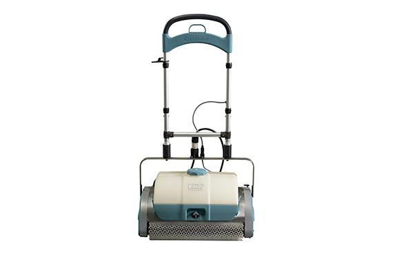 Escalator Step Cleaning Machine Manufacturer