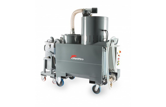 Industrial Heavy Duty Vacuum Cleaners