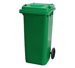 Industrial Dustbin Supplier
