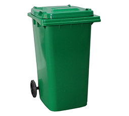 Industrial Dustbin Manufacturers