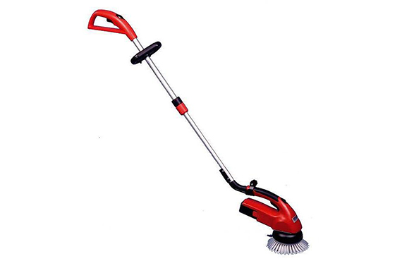 Floor Scrubbing Machine Manufacturer India