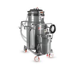 Industrial Vacuum Cleaner Manufacturers India