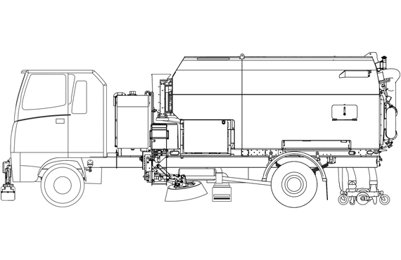 RS-RW9500E