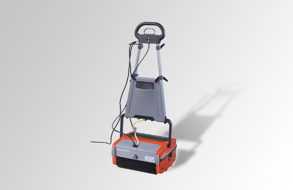 Electric Floor Washer