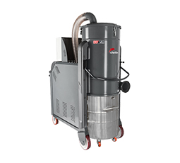 DG VL 185 EX1/3D Heavy Duty Vacuum Cleaners