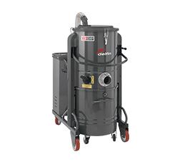 Industrial Mobile Vacuum Cleaner