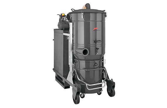 DG 200 Industrial Vacuum Cleaner