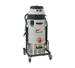 Single Phase ATEX Certified Vacuum System