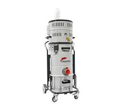 ATEX Certified Industrial Vacuum Cleaner