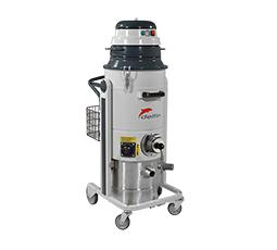 Single Phase Industrial Vacuum