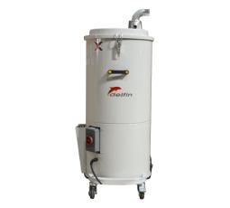 AS 30 3-phase Industrial Vacuum Cleaner